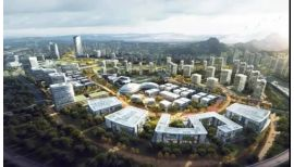 Xiangjiang Intelligent Valley·Artificial Intelligence Technology City